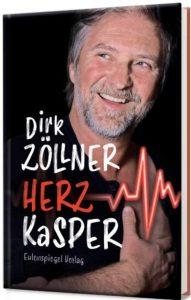 Dirk Zölners Buch Herzkasper